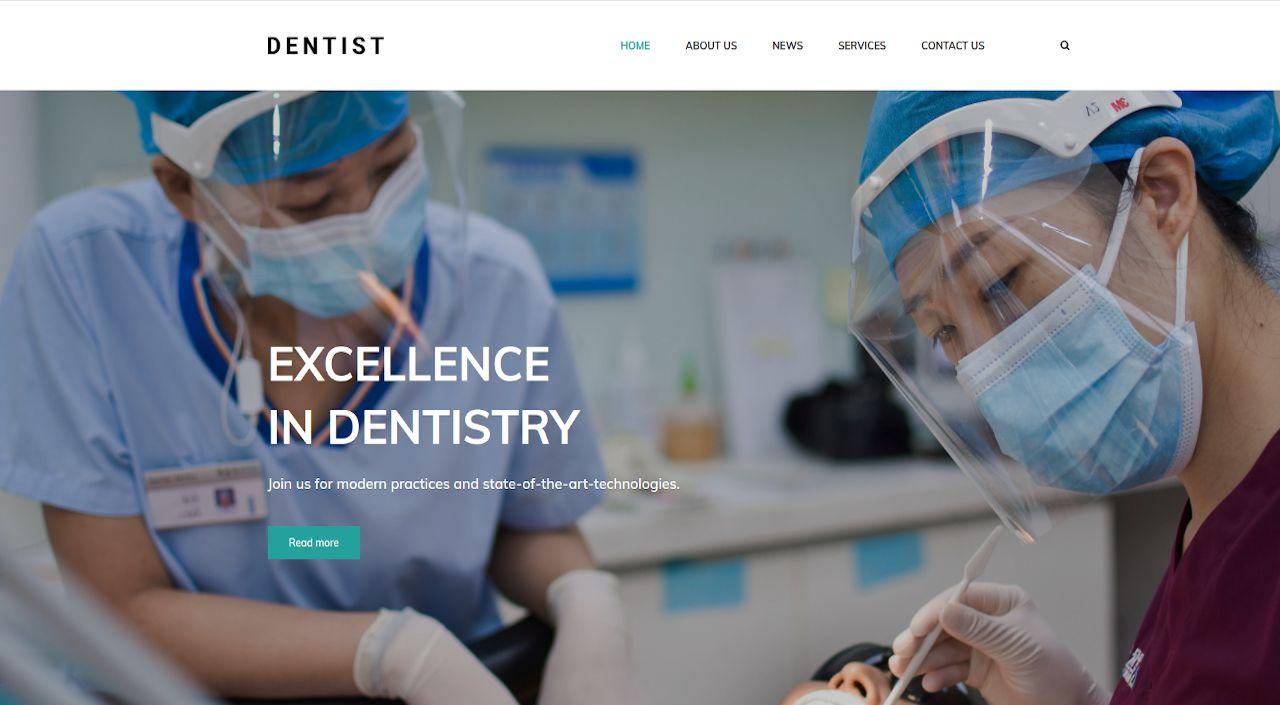 LMS Dentist