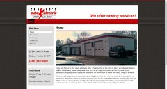 Craigs Auto Electric Auto Repair