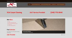 Xcel Carpet Cleaning
